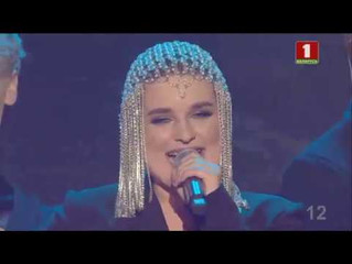 Eurovision 2020 | It's VAL for Belarus