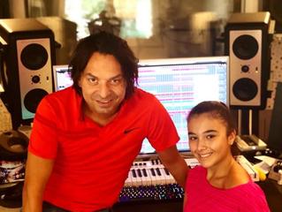"JESC 2018 | Marija Spasovska will sing ""Home"" in Belarus"
