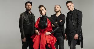 Ukraine | Go_A reveal their plans for Eurovision 2021