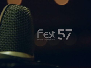 Albania | RTSH release songs snippets for Festivali i Kenges 57