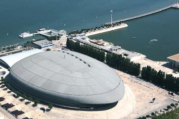 MEO Arena, Lisbon
