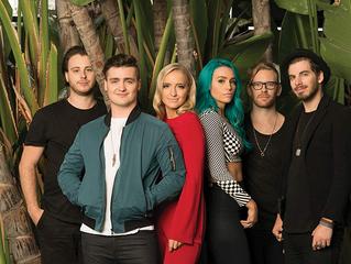 Australia | Four artists confirmed for Australia Decides