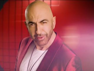 San Marino | Serhat reveals 'Say Na Na Na' was written in five minutes