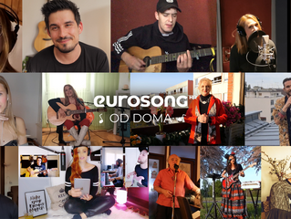 Croatia | eurosong.hr presents Eurovision from home