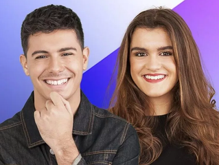 Spain | Amaia and Alfred will sing at Eurovision 2018