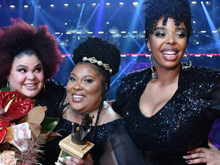 Eurovision 2020 | The Mamas have won Melodifestivalen 2020