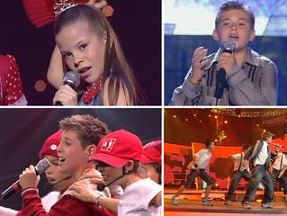 JESC 2019 | Spain will participate in Junior Eurovision 2019!