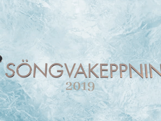 Iceland | Söngvakeppnin 2019 voting figures revealed