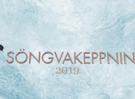 Iceland | Söngvakeppnin 2019 voting figures revealed