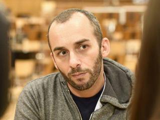 JESC 2018 | Gordon Bonello is announced as director