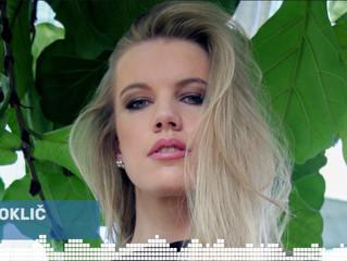 Eurovision 2020 l Ana Soklič is the winner for Slovenia