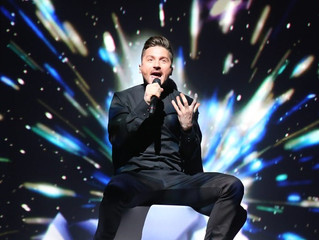 Russia | Could Sergey Lazarev return to Eurovision with 'power ballad'?