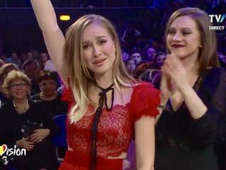 Romania | Ester Peony will sing for Romania in Tel Aviv