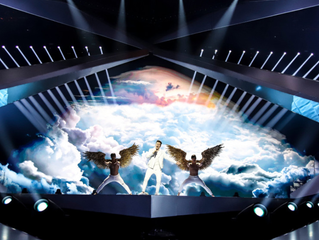 ESC 2019: Day 8 | second rehearsals continue