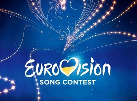 Eurovision 2020 | Artist names for Vidbir revealed