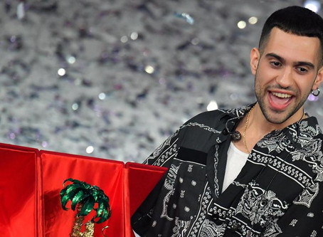 Italy | Sanremo Scandal! Is Mahmood having doubts over Eurovision?