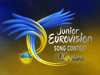 JESC 2018 | Finalists announced for Ukraine's national selection