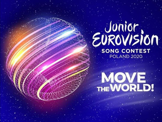 JESC 2020 | Junior Eurovision 2020 is ready to #movetheworld in Poland