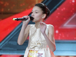 JESC 2018 | Tamar Edilashvili will sing for Georgia at Junior Eurovision 2018