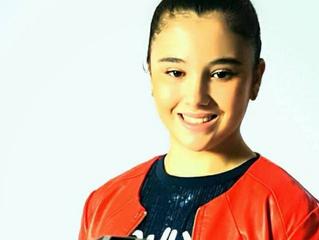 JESC 2018 | Marija Spasovska will sing for FYR Macedonia
