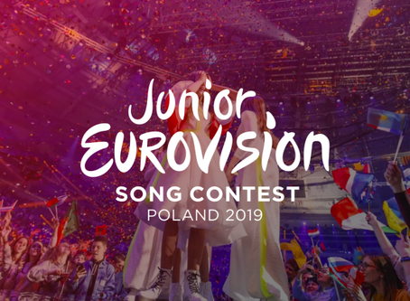 JESC 2019 | Poland will host Junior Eurovision 2019