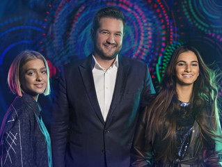 JESC 2018 | The hosts have been announced!