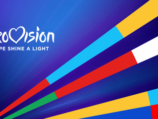 Eurovision: Europe Shine A Light viewing figures revealed