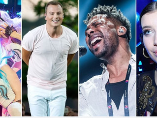 Sweden | More Artists Rumoured For Melodifestivalen 2019