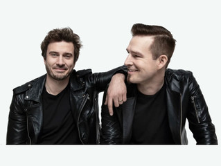 Finland | Darude And Sebastian Are Back With A Bang!
