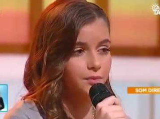 JESC 2018 | Rita Laranjeira will sing for Portugal