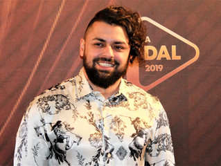 Hungary | Joci Pápai has won A Dal and will sing for Hungary in Tel Aviv