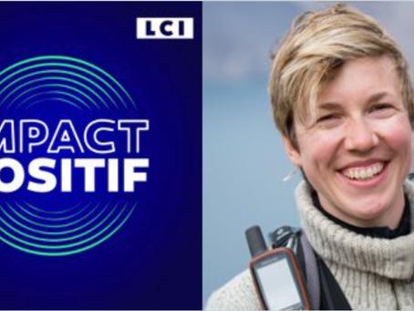 Podcast - Impact Positif
