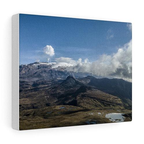 Nevado Del Ruiz and Los Nevados National Park