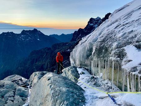 Glaciers & Climate Change