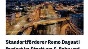 St.Gallen braucht einen Marshallplan