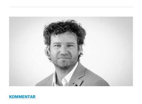 Wahlkampf in der Ostschweiz: Die Goldene Palme für die bisher beste Idee geht an  Remo Daguati