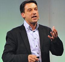 Remo Daguati FDP Die Liberale St.Gallen