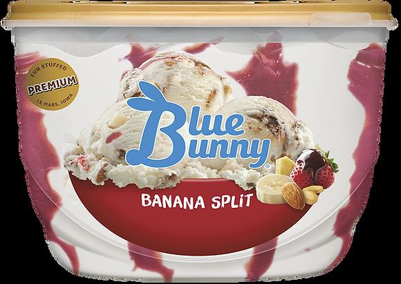 BLUE BUNNY Premium Ice Cream 1.36L