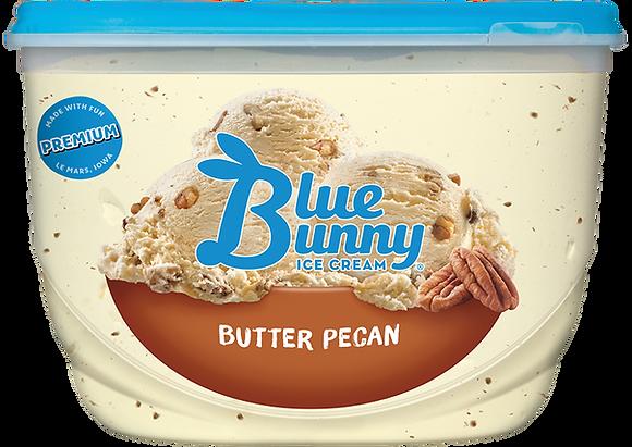 BLUE BUNNY Premium Ice Cream 1.42L