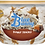 Thumbnail: BLUE BUNNY Premium Ice Cream 1.36L