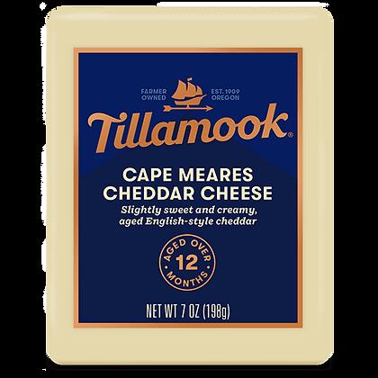 TILLAMOOK Deli Cut Cheese 7oz