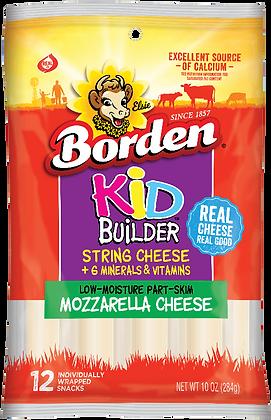 BORDEN String Cheese 10oz