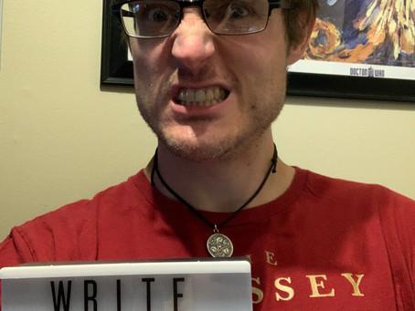Write Evil Nature