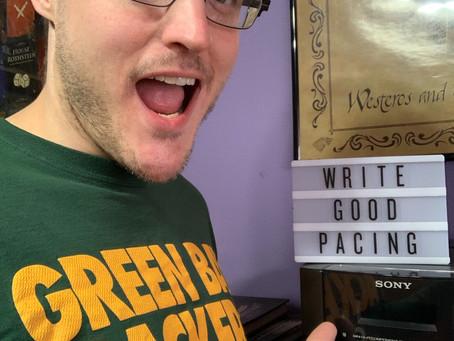 Write Good: Pacing