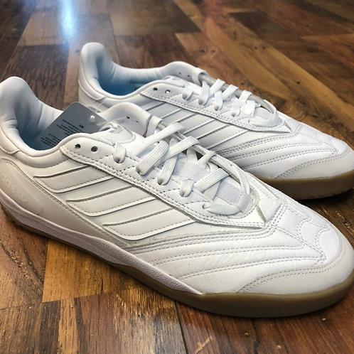Copa Nationale White Silver Gum