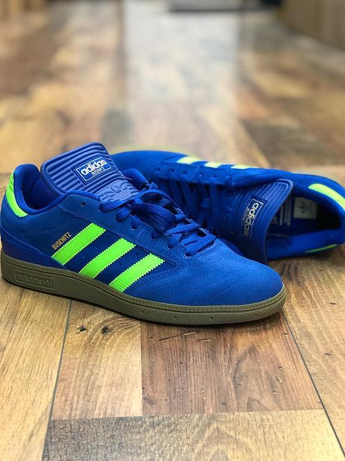 Adidas Skateboarding Busenitz Croyal Sgreen Gum4