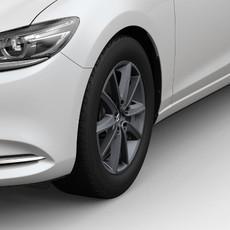 Mazda 6 - Titanio
