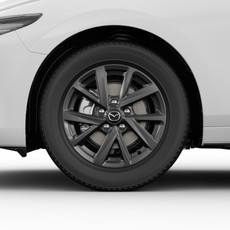 Mazda 3 - Palladio