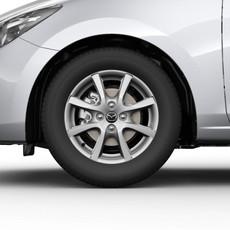 Mazda 2 - Argento