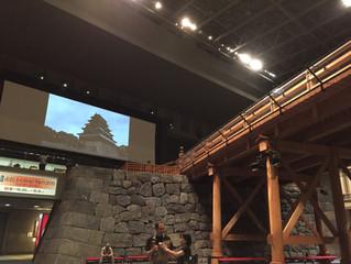 両国江戸東京博物館